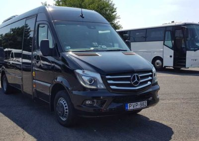 18+2 fős Mercedes Sprinter – PVP-982