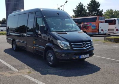 18+2 fős Mercedes Sprinter – PLP-704